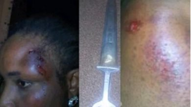 Photo of How I survived a one chance robbery on December 23 – Lady