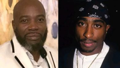 Photo of Author Michael Harriot narrates how he beat Tupac at a pool
