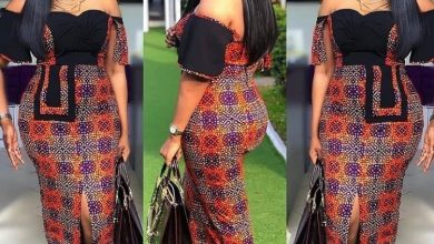 Photo of KFB Churchy & fly presents the best Ankara style worn this week (Volume 88)