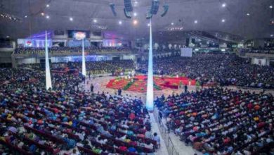 Photo of Shiloh 2019: Winners' Chapel releases programme schedule and viewing centres
