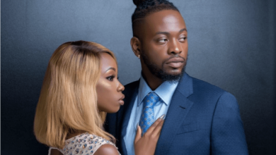 Photo of Teddy A reacts to fresh domestic violence allegations on Bambam