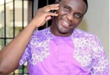 Photo of Comedian and OAP Ajibade Oyemade is dead