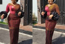Photo of KFB Churchy & fly presents the best Ankara styles worn this week (Volume 84)