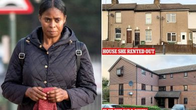 Photo of For renting out her apartment, Nigerian woman jailed in UK for fraud