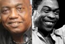 Photo of How Fela died after being injected with poisonous substance in NDLEA custody