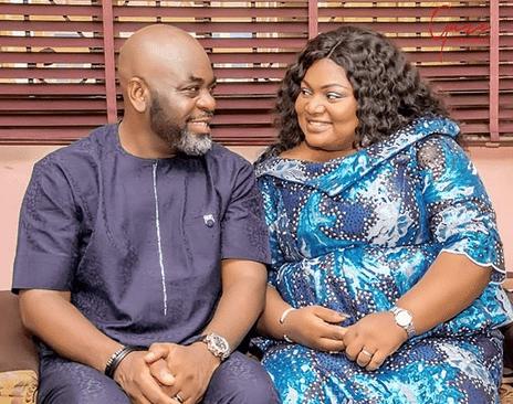 Funsho Adeolu unveils family, celebrates 15th wedding anniversary with wife  (photos) - Kemi Filani News