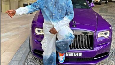 Photo of Rolls Royce ownership saga: Hushpuppi finally reacts