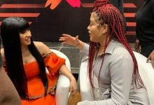 Photo of Adunni Ade and fans fight dirty over Cardi B