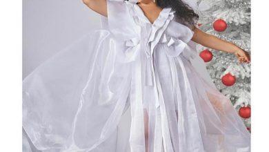 Photo of Actress Aduni Ade is Christmas ready!
