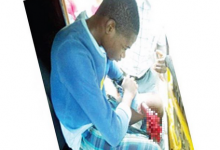 Photo of IED explodes in Ebonyi, chops off student's hand