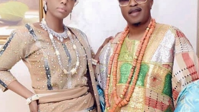 Photo of How Ex Queen Chanel Chin tried to poison me – Oluwo Of Iwo, Oba Abdulrasheed Akanbi