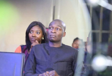Photo of Exclusive: Apostle Joshua Selman finally unveils his soon-to-be wife (photos)