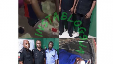 Photo of One dead, two injured as policemen open fire on patrons at Lagos nightclub