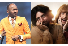 Photo of Apostle Suleman, others, slam Netflix over gay Christian movie