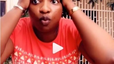 Photo of Anita Joseph fights dirty on social media after sharing a make-up free face