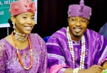 Photo of Real reasons Oluwo of Iwoland, Oba Abdulrosheed Akanbi divorced Queen Chanel