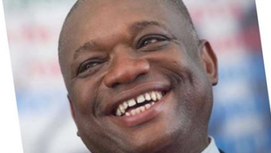 Photo of Ex-Governor Uzor Kalu's bail application dismissed