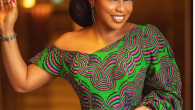 Photo of Unmarried Nigerian celebrities over 40 without kids (See list)