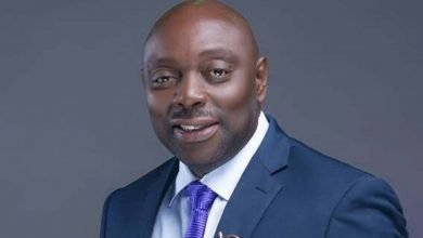 Photo of Segun Arinze justifies why he assaulted his security guard
