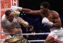 Photo of Anthony Joshua wants to defend his titles in Nigeria