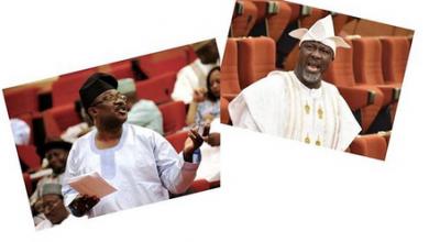 Photo of Kogi west senatorial election: Smart crushes Dino Melaye