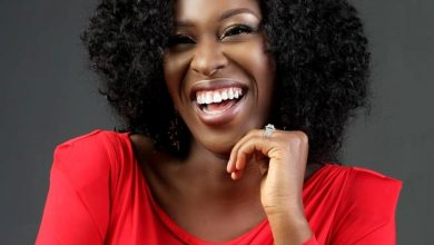 Photo of Be Inspired! How God turned Tosin Yemi-Sanni's broken dreams into beautiful endings…