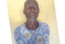Photo of Man, 60, defiles his neighbor's 10-yr-old daughter with N600