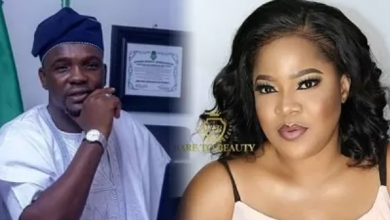 Photo of Why I am very angry with Toyin Abraham – Yomi Fabiyi spills