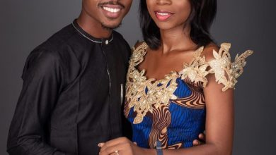 Photo of After breaking my heart, I still said yes to him! Ehi and Moses' amazing pre-wedding album
