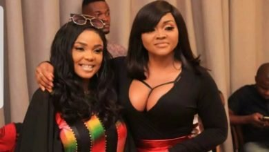 Photo of The silent rivalry between Iyabo Ojo and Mercy Aigbe (photos)