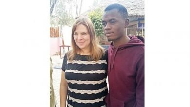 "Photo of ""We will have 10 children"" 46 year old American lover getting married to 23 year old Nigerian in Kano reveals how they will raise their kids"