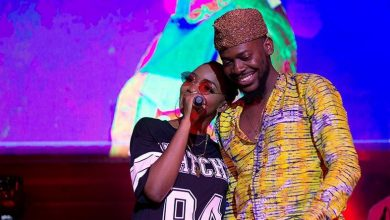Photo of Why I didn't want people to know I loved Adekunle Gold – Simi