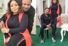 Photo of Bimbo Oshin speaks on her alleged upcoming marriage to colleague, Akin Olaiya