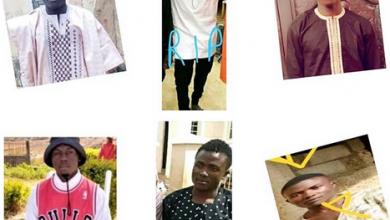 Photo of Smoke from Charcoal kills 2 friends as harmattan worsens in Jos