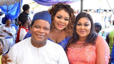 Photo of Real reason why Ireti Osayemi is still separated from husband, Bakky