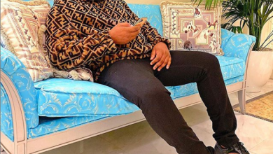 Photo of Hushpuppi and son step out in style (Photos)
