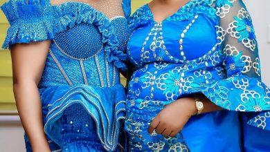 Photo of How my mum has been my pillar since I lost my husband – Regina Chukwu