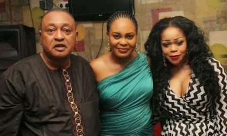 Jide Kosoko's birthday