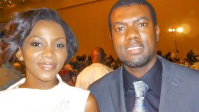 Photo of Reno Omokri reveals what happened 8yrs after a picture with Genevieve Nnaji