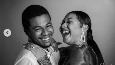 Photo of Actor Samuel Ajibola aka Spiff gets engaged, shares pre-wedding photos