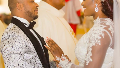 Photo of Most interesting thing that happened on my wedding  day – Actress Chizzy Alichi