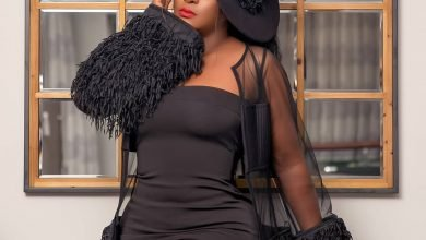Photo of Cosmetic surgery: Ini Edo says her beautiful body is God's work