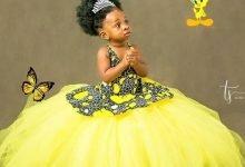 Photo of Nigerian Ankara styles: 20 selected Ankara styles for kids