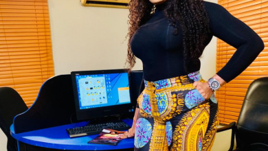 Photo of I need a sugar daddy of 80 years and above – Nollywood actress