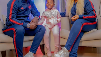 Photo of Seyi Law speaks on turning his daughter into a comedian and why he's no longer seen everywhere