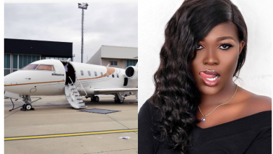 Photo of How I want to buy a private jet this year – actress Monica Friday spills