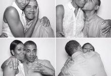 Photo of Obama melts hearts on social media as he celebrates wife's birthday
