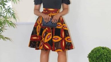 Photo of KFB Churchy & fly presents the best Ankara style worn this week (Volume 90)