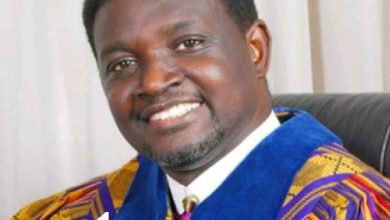 Photo of Wife beating is a sign of weakness – Bishop Asare