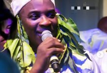 Photo of Islamic cleric slams Wasiu Ayinde Marshal K1 for accepting Mayegun of Yorubaland title despite being Muslim